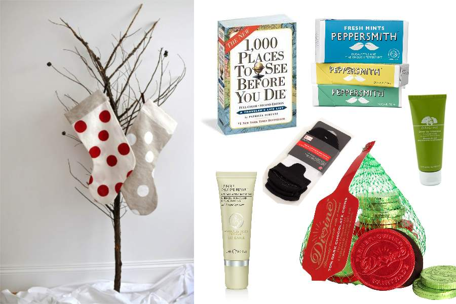 Our Top Ten Hip and Healthy Stocking Fillers