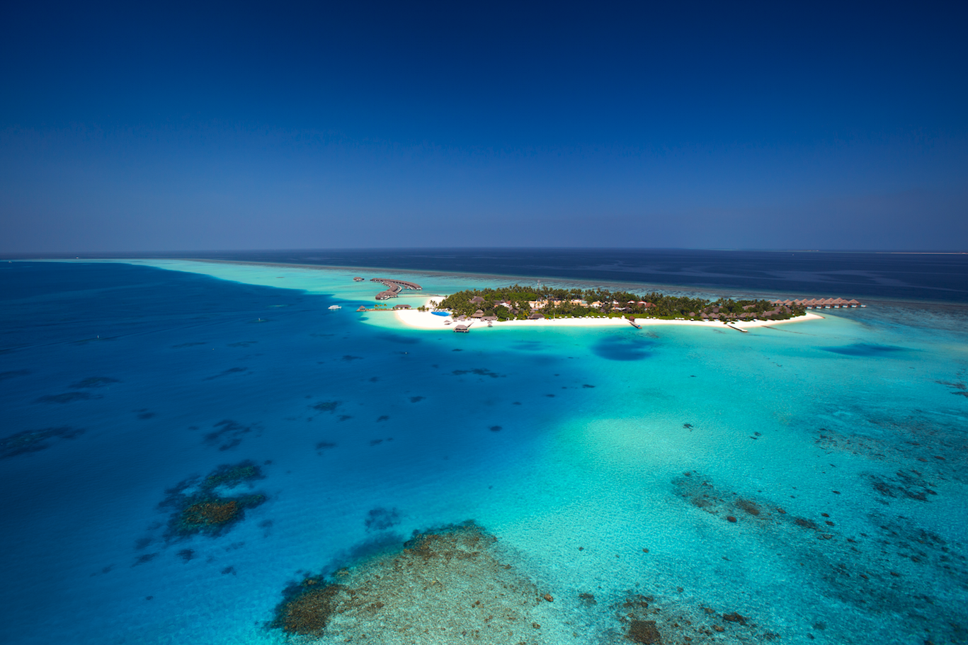 Real Life Paradise: Velassaru Maldives Reviewed! - Hip & Healthy