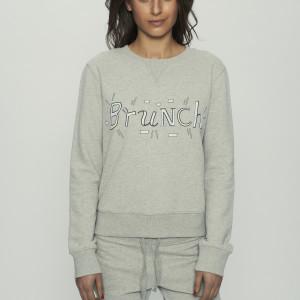 Brunch Sweater 1