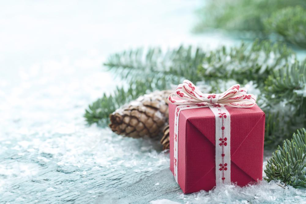 Hip christmas gift ideas