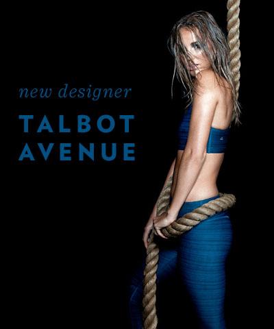New Designer Talbot Avenue