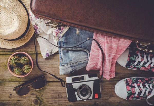 Festival Packing
