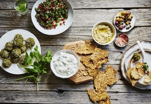 healthy picnic recipes