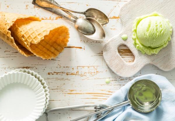 best vegan gelato
