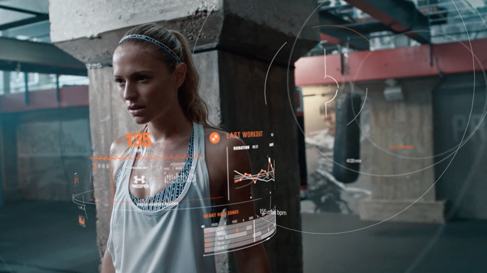 under armour fitness