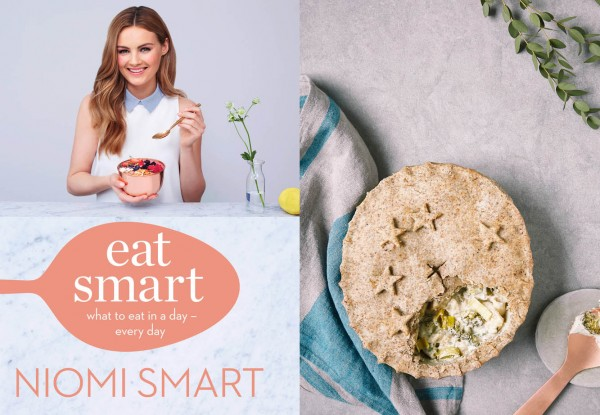 eat smart Providing tools and tips to live healthier, happier lives.