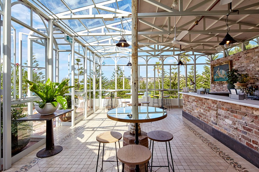 coogee pavillion - THE MOST AMAZING ROOF TOP GLASS HOUSE IDEAS AND PICTURES
