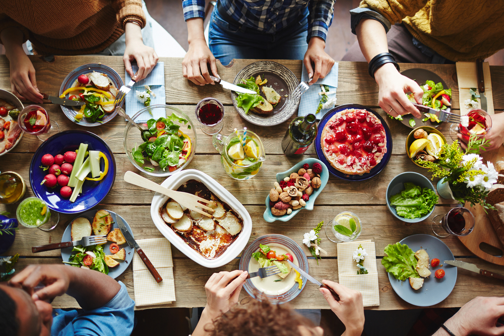 6 Mindful Eating Tips For Christmas Hip Amp Healthy