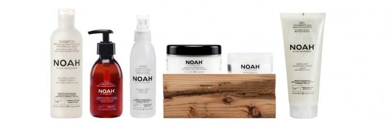 NOAH for beauty