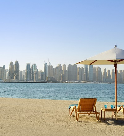 Healthy Guide To Dubai