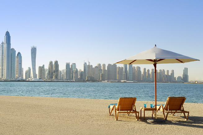Healthy Guide To Dubai
