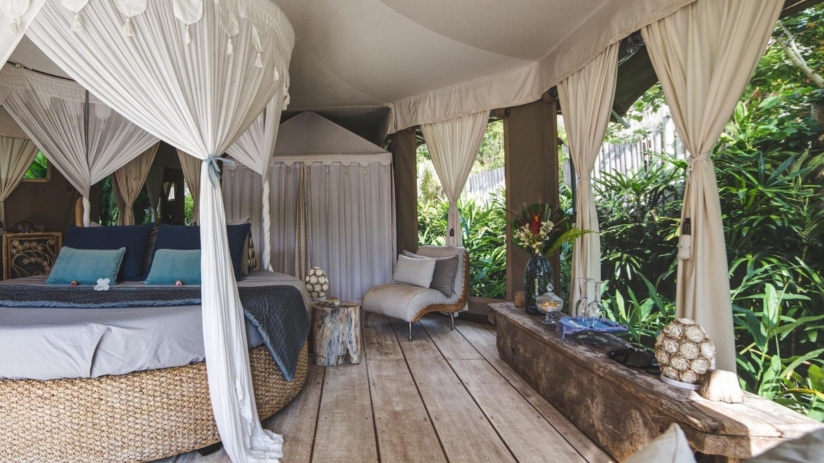 Best Luxury Glamping Sites In The World Hip Healthy