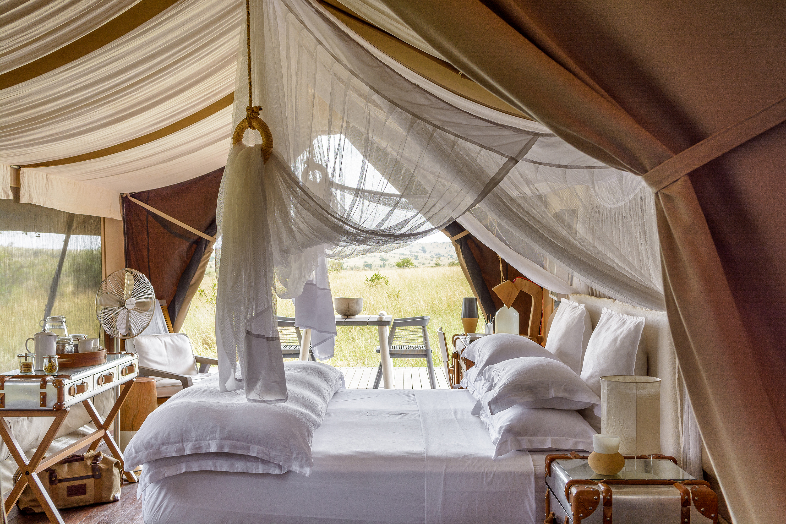 Best Luxury Glamping Sites In The World Hip Amp Healthy