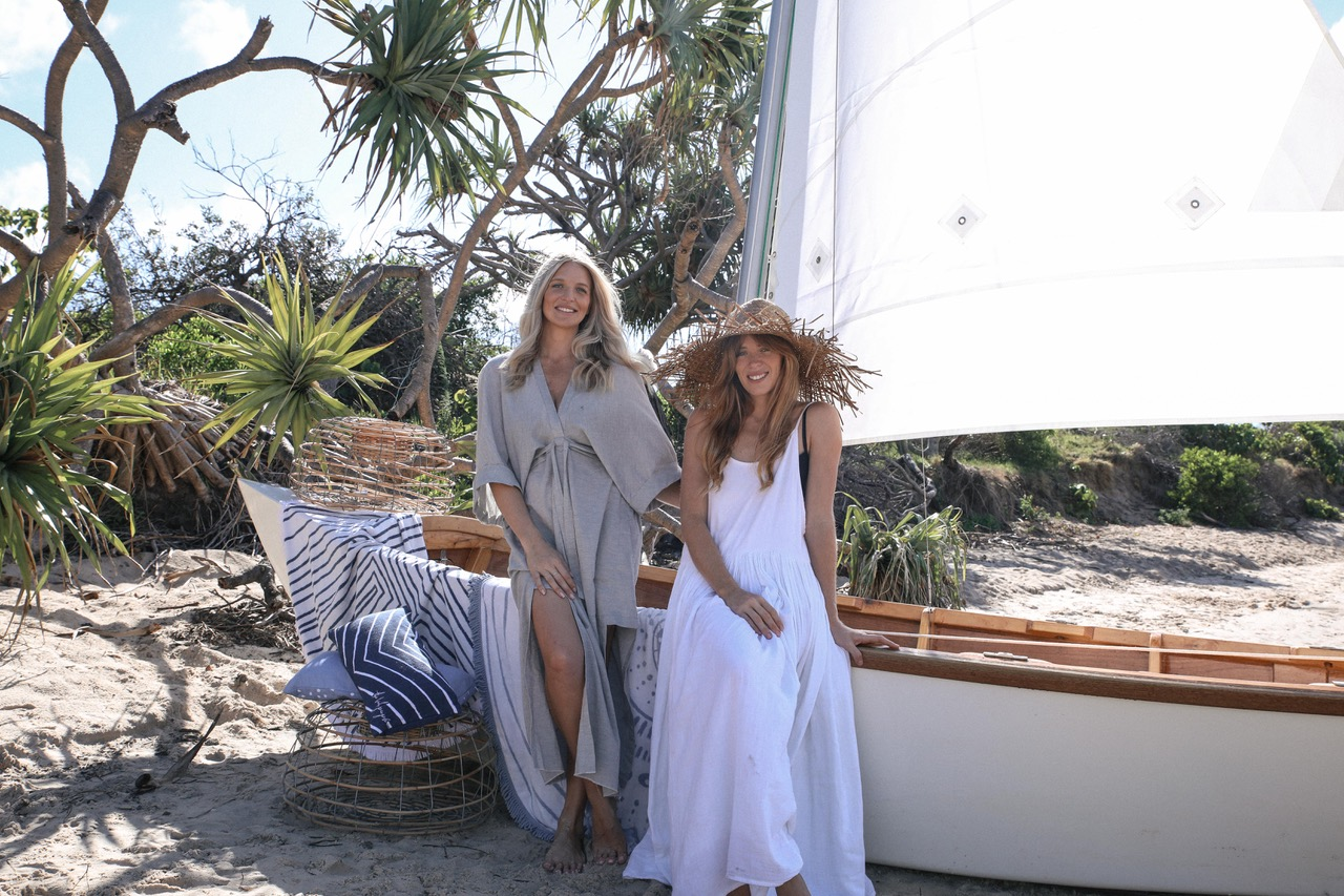 The Beach People - A Story Of A Sibling Start-Up