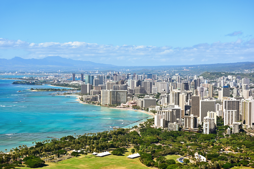 Guide to Hawaii