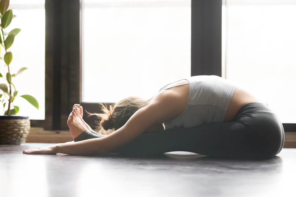 YIN Yoga - Why You Need It For Your YANG Lifestyle