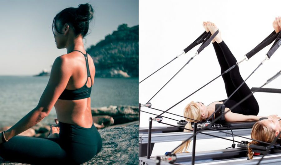 Yoga Vs Pilates: Which Is Better For You?