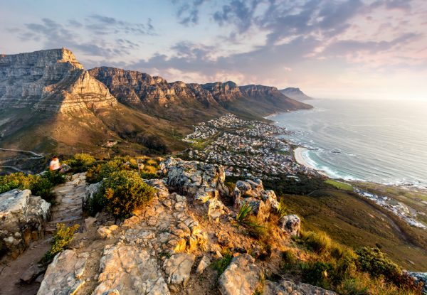 Hip & Healthy Guide To Cape Town