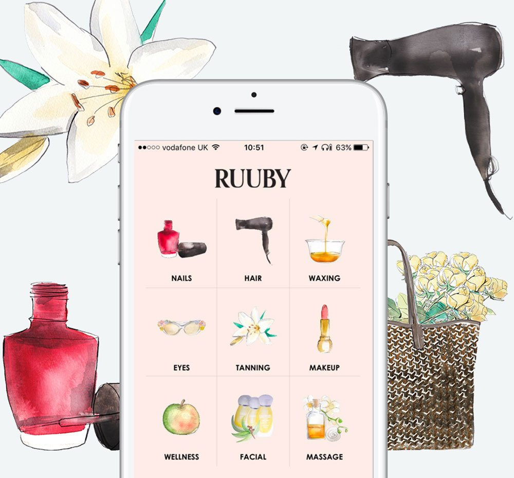 ruuby app