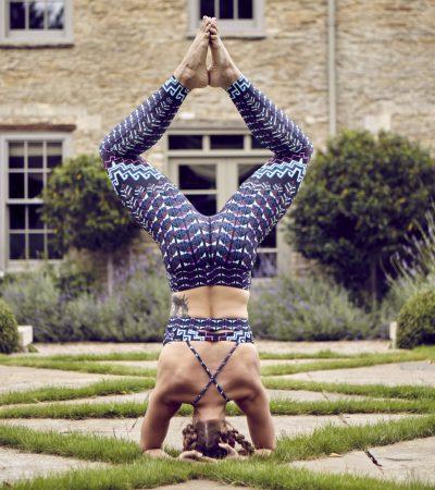 yoga rut