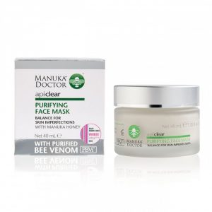 ApiClear Purifying Face Mask