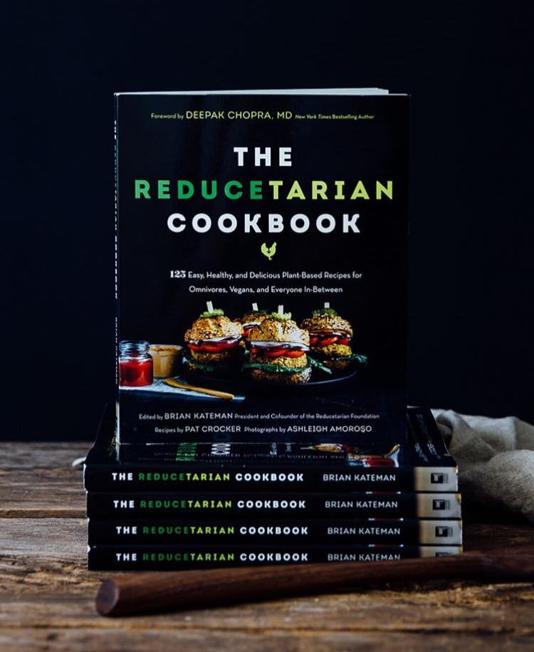 Becoming a reducetarian