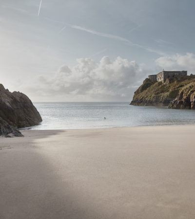 Guide To Pembrokeshire