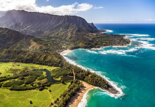 Guide To The Hawaiian Islands