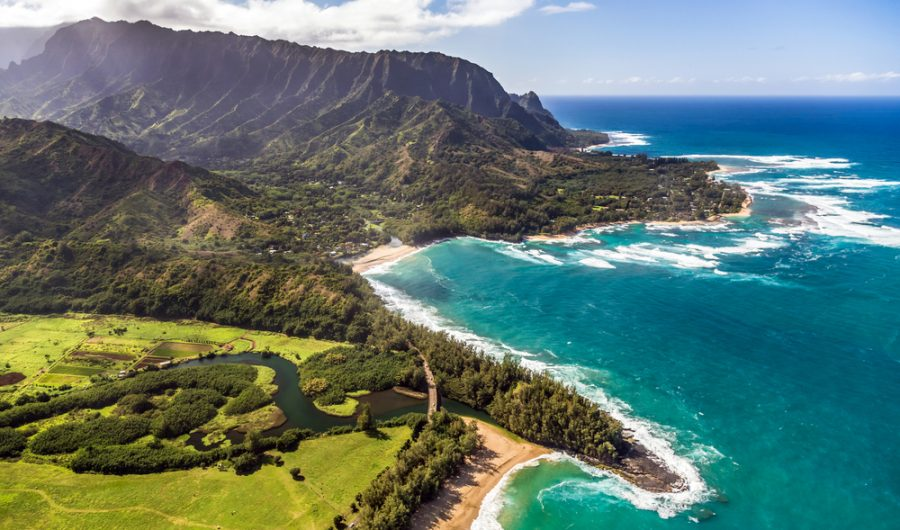 Guide To The Hawaiian Islands