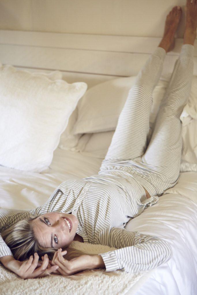 Luxe + Hardy Sleep Set Pajamas