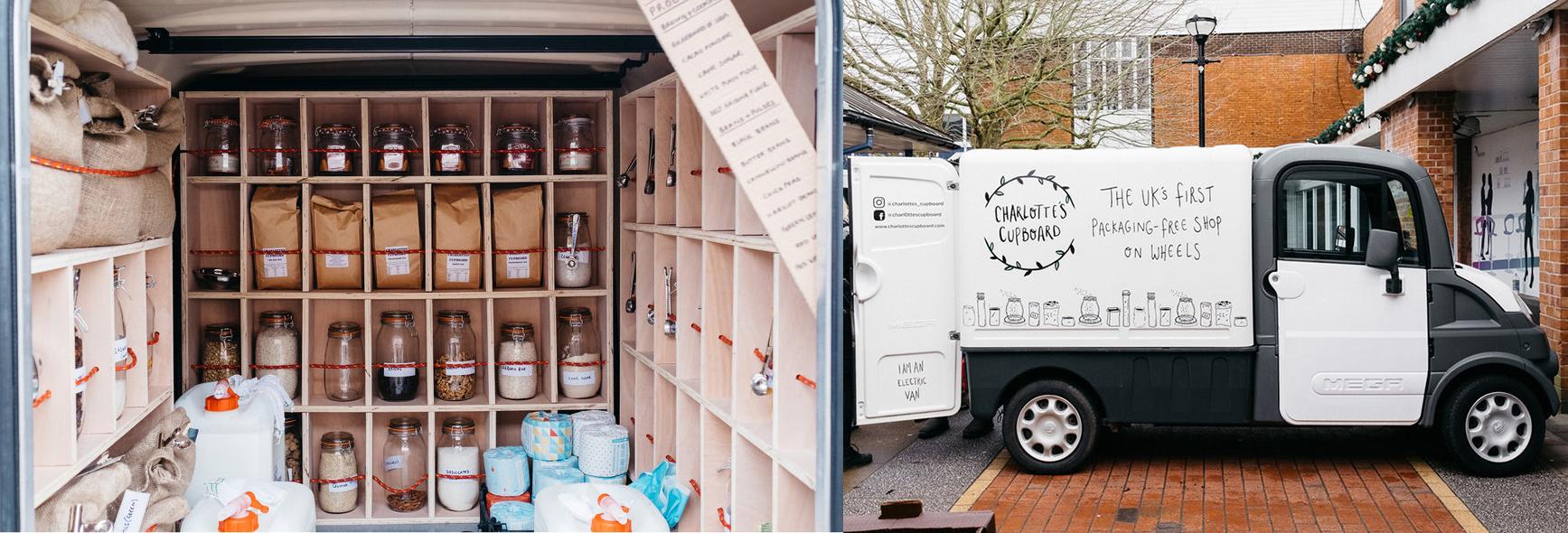 charlotte's cupboard