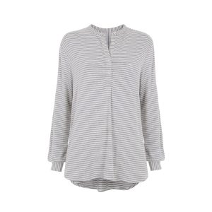 luxe and hardy sleep set grandad shirt