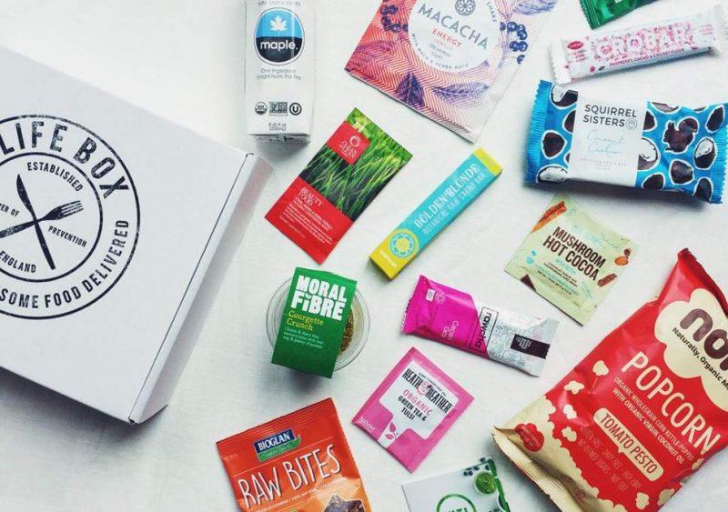 life box food