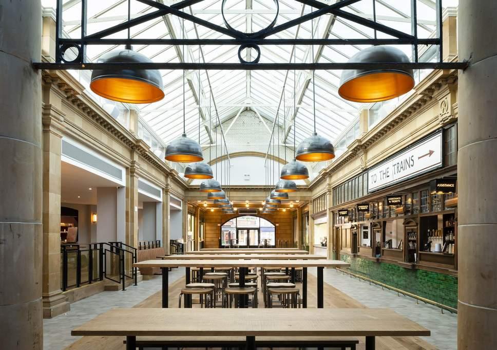 market halls victoria