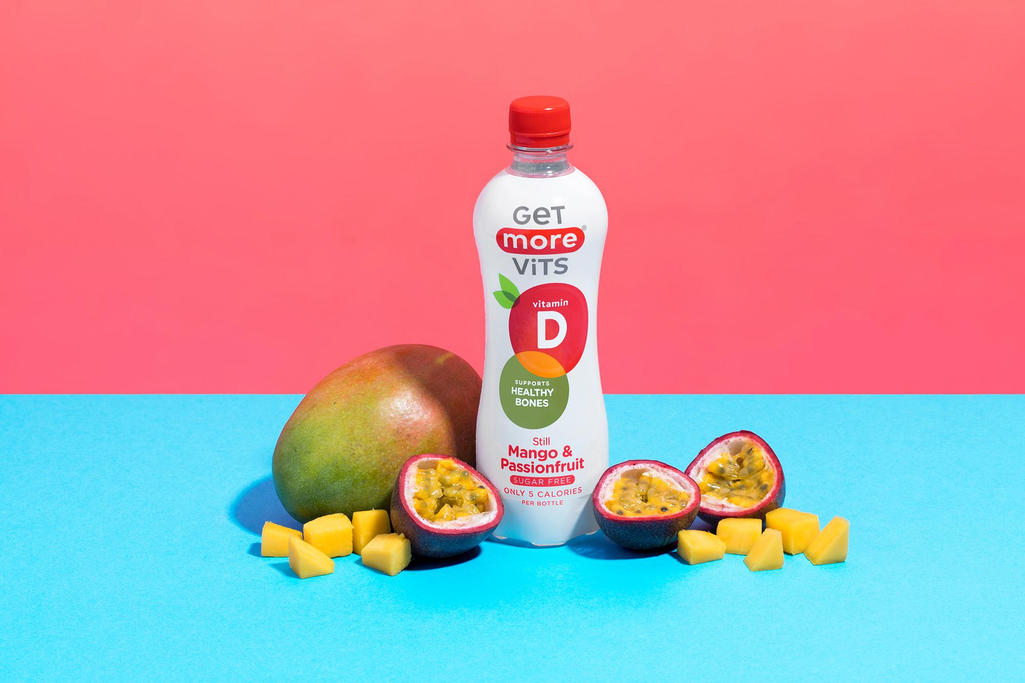 Get More Vits Vitamin D