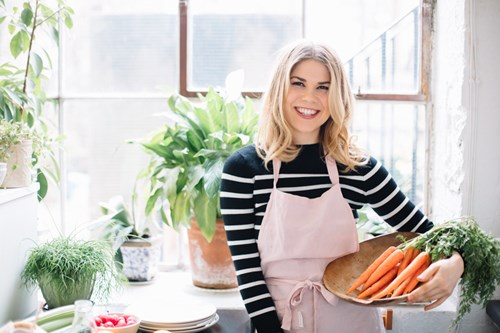 Madeleine Shaw's top tips for beating the bloat