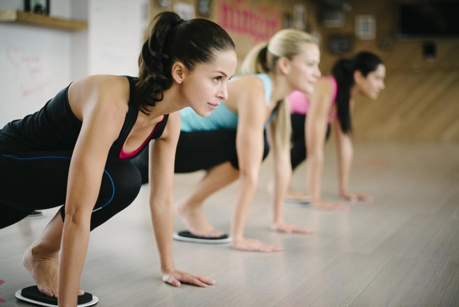 Benefits of Hiit Training