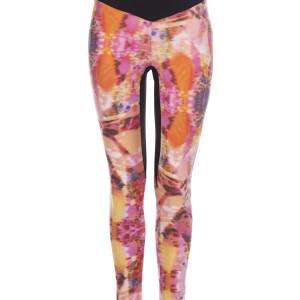 L'urv Sunshine Seduction Floral Leggings, £65