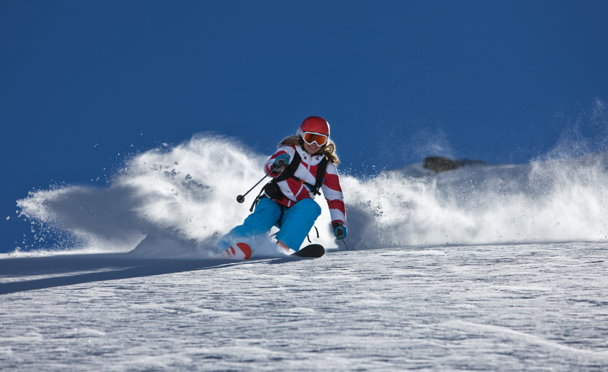 bbe2544c16 Discover Your Slope Style With Our Ski Lookbook! - Hip   Healthy