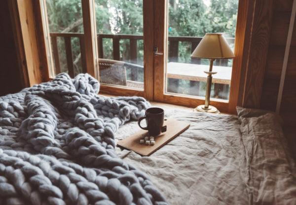 How To Create Your Very Own Zen Den