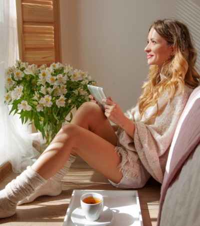 How To Have Your Healthiest Staycation Ever!
