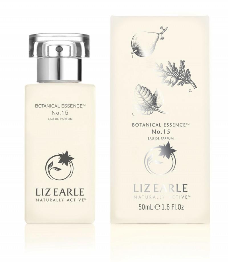 liz earle perfume