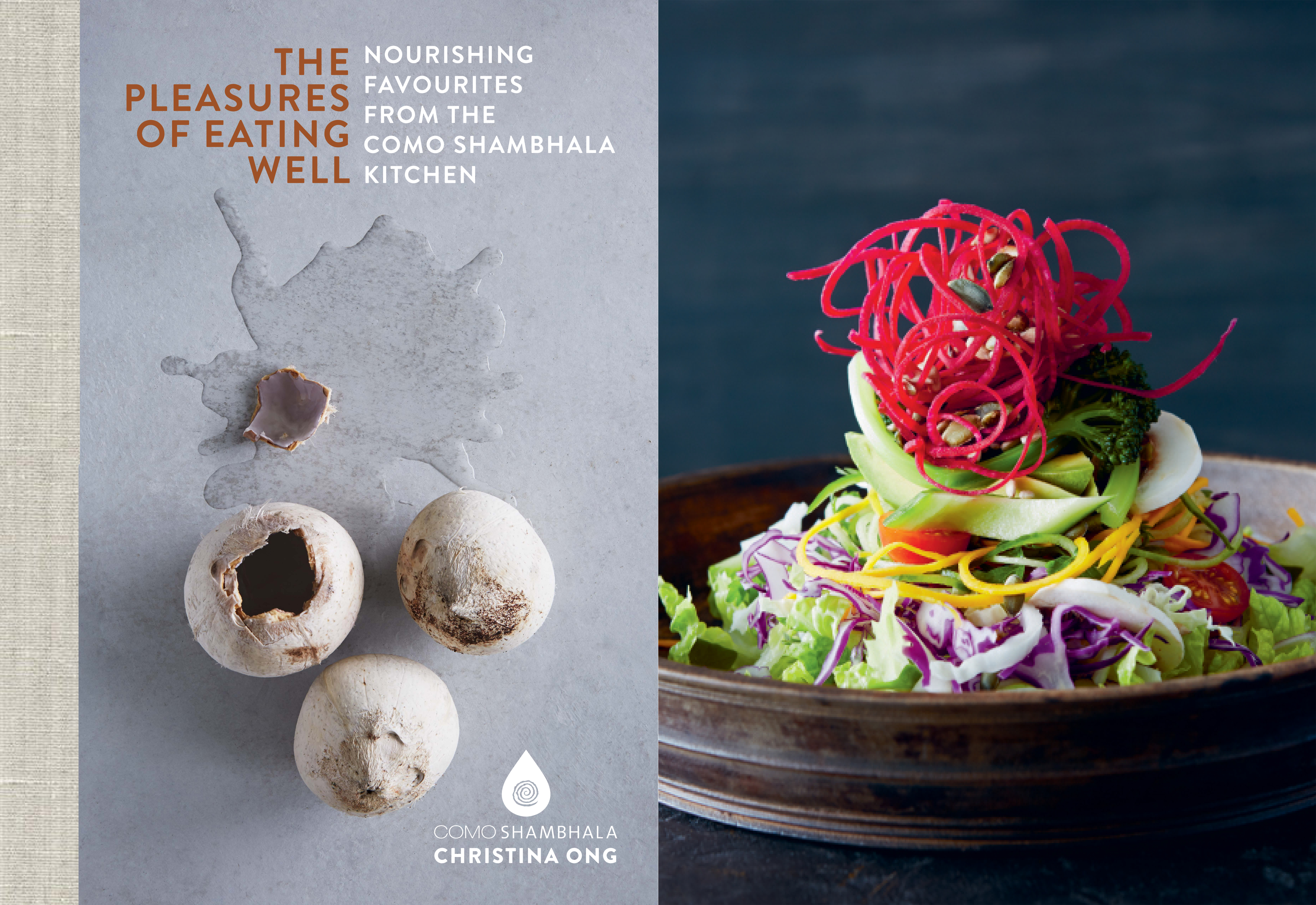 Raw Food Kitchen Bali