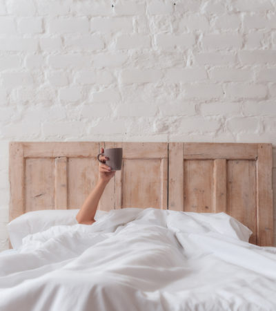 8 Lifestyle Hacks That Will Help You Sleep Deeper