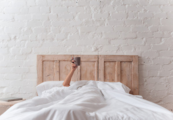8 Lifestyle Hacks That Will Help You Sleep Deeper