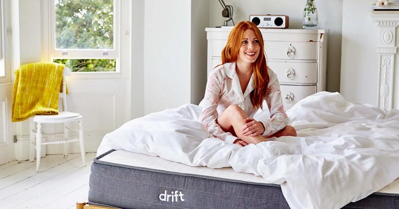 drift-mattress