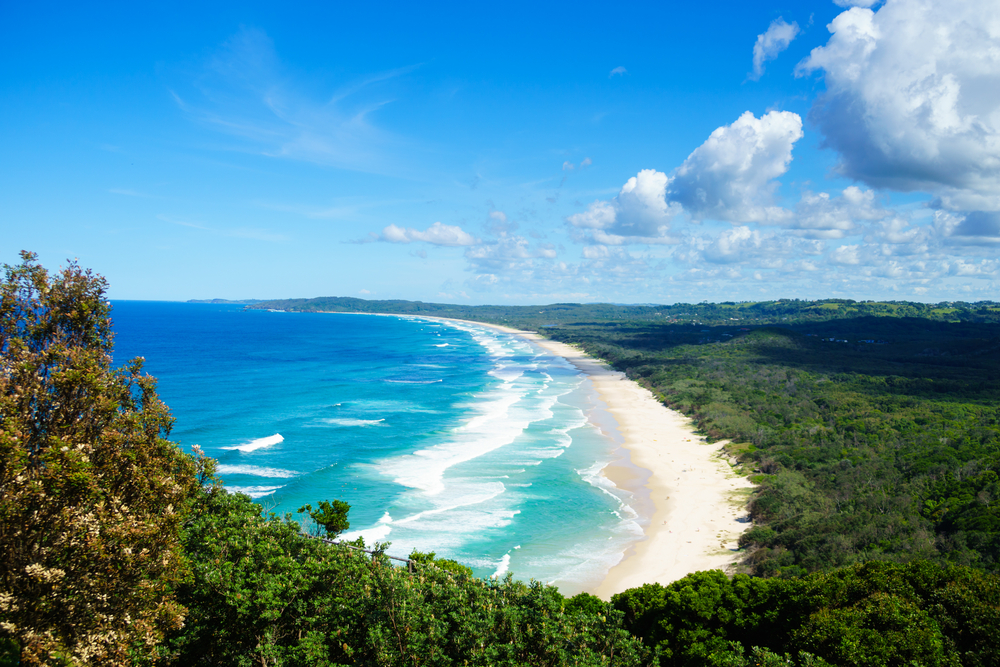 Hip & Healthy Guide To Byron Bay