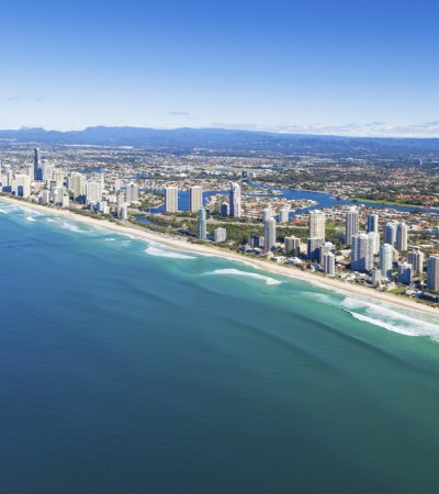 Guide To Queensland