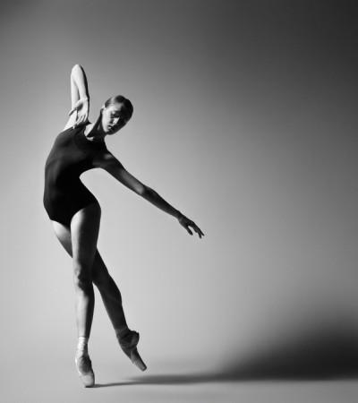 ballerina workouts