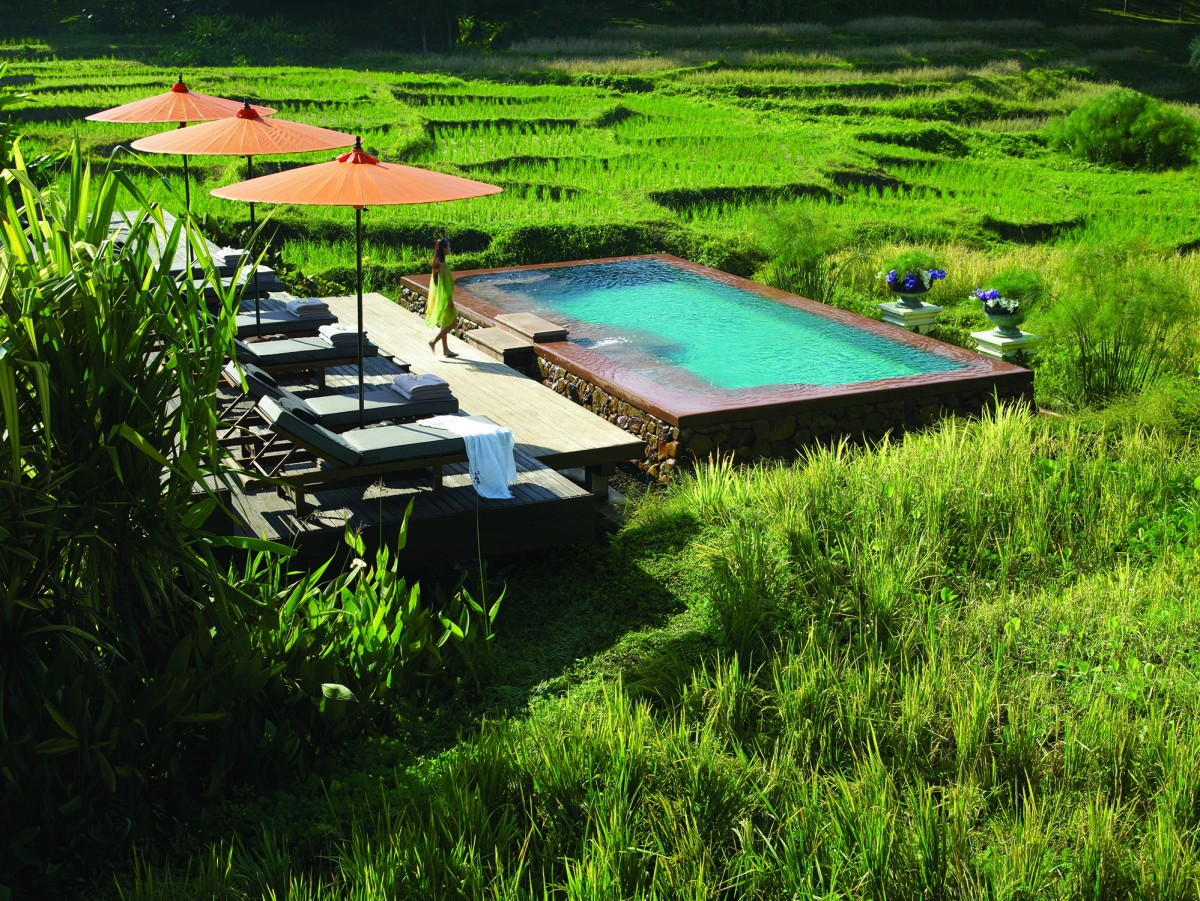 Hip  U0026 Healthy Guide To Thailand - Inland